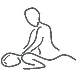 Mannen Massage Mansage Man