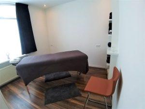 Mansage De Massagepraktijk