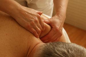 Kasmirische massage