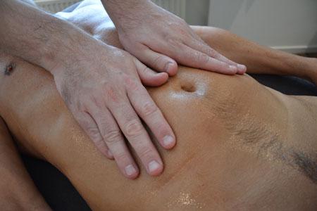 Kashmirische massage